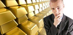 Comprare Oro Fisico