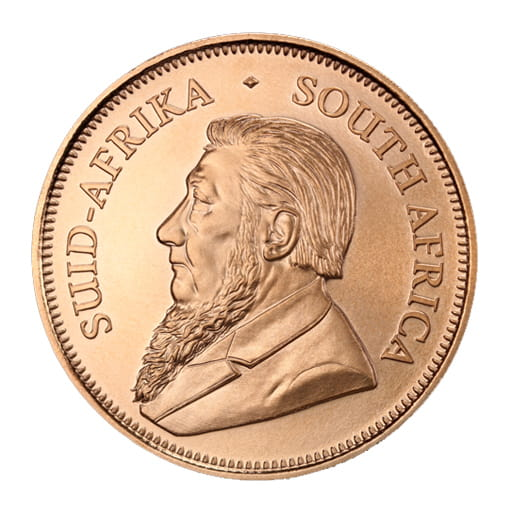 Krugerrand Oro 1oz