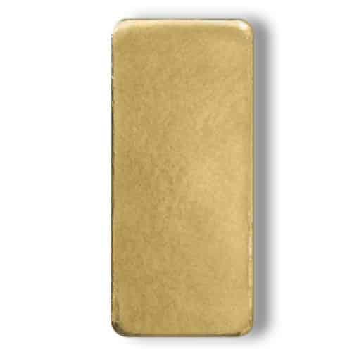 Lingotto d'oro da 1 kg - Retro