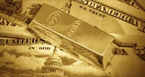 oro dollaro