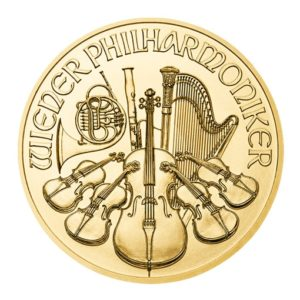 Philharmoniker 2018 1 oz fronte