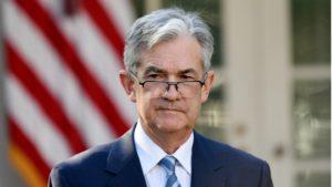 Quotazione oro giù dopo discorso Powell