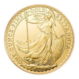 Britannia Oro 1 oz