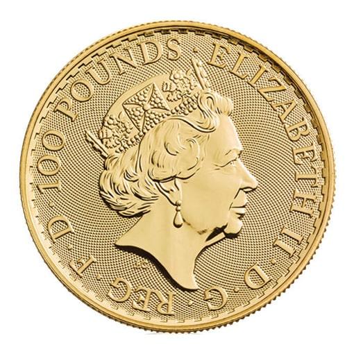 Britannia d'oro 2018 - retro