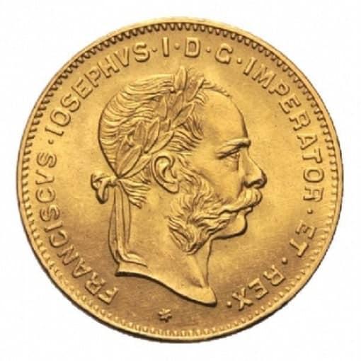 Marengo Austriaco Francesco Giuseppe