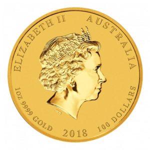 Drago e Fenice Oro 2018