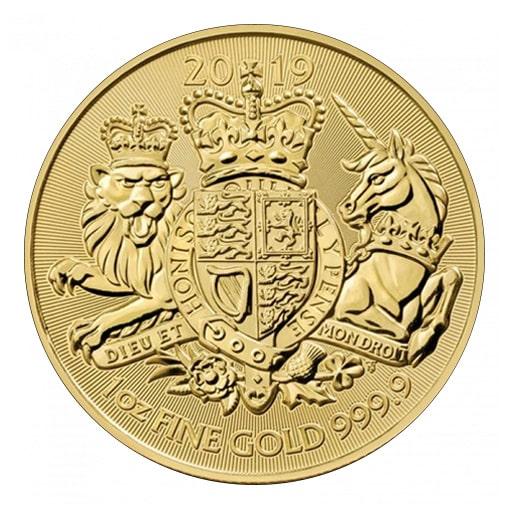 Royal Arms Oro 2019