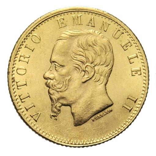 Marengo Vittorio Emanuele II