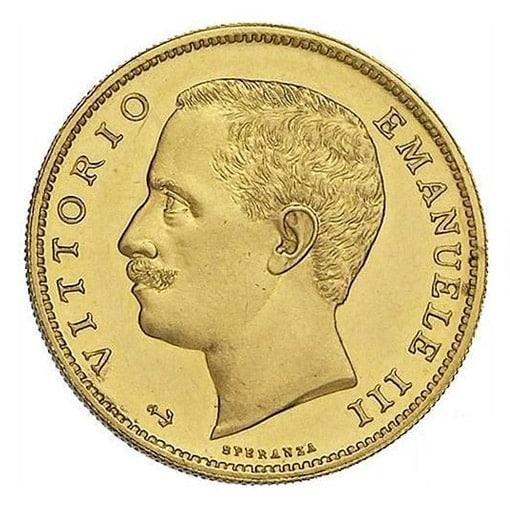 Marengo Vittorio Emanuele III