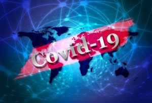 Coronavirus oro