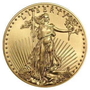 American Eagle 1oz