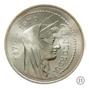 1000 Lire Roma Capitale